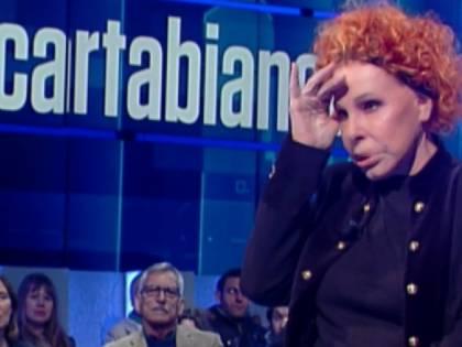 """Ornella Vanoni: """"Coronavirus? Sarei per la chiusura totale in tutta Italia"""""""