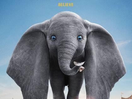 Disney rinnega gli eroi: Dumbo e gli altri cartoni bollati come razzisti