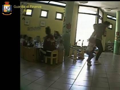 Cernobbio,maestra maltrattava i bambini in un asilo nido: arrestata