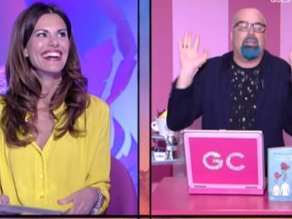 """Giovanni Ciacci contro Emma: """"Si parla più dei gossip che della sua musica"""""""