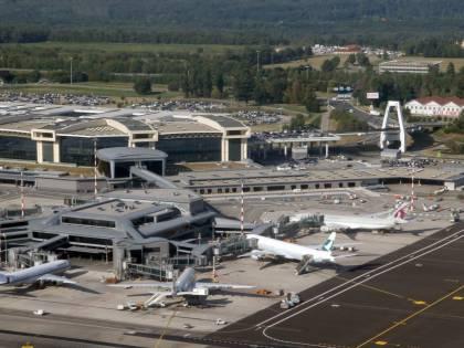 Malpensa, 4 stelle Skytrack per la qualità dei servizi, a febbraio passeggeri in crescita +7,1%