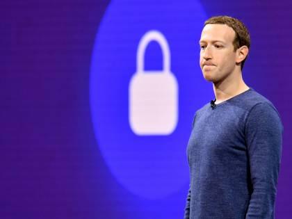 """Sciopero virtuale dei dipendenti Facebook. """"Non facciamo nulla contro i post di Donald"""""""