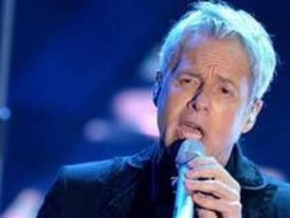 Claudio Baglioni è malato. Rinviati i concerti di Roma e Trieste