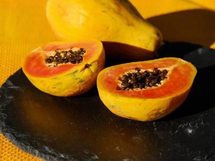 I poteri della papaya sulla nostra salute
