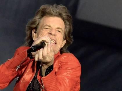 """I Rolling Stones annullano il tour: """"Mick Jagger ha bisogno di cure"""""""