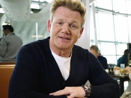 """Gordon Ramsay chiude i suoi ristoranti  a Londra: """"Non so quando riapriremo"""""""