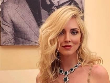 Chiara Ferragni come Elizabeth Taylor: al collo l'iconico collier Bulgari