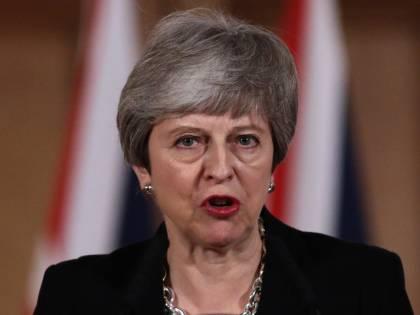 Theresa May si dimette. Ora scatta la corsa alla successione