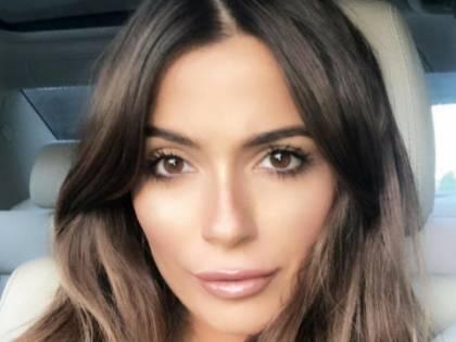 """Alessia Macari provoca su Instagram: """"Buona giornata a tutti"""""""