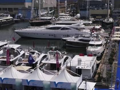 Nautica, la sfida della qualità al Versilia Yachting 2019
