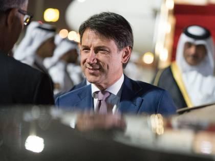 Conte blinda l'asse con il Qatar. Ma i rischi per l'Italia sono molti