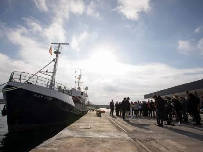 Sea Eye, chiesta archiviazione per Matteo Salvini