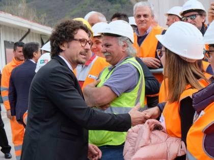 Via libera alla ricostruzione del ponte di Genova