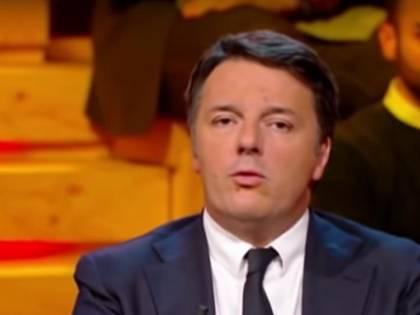"""Renzi attacca governo: """"Banda di cialtroni che ci porta in recessione"""""""