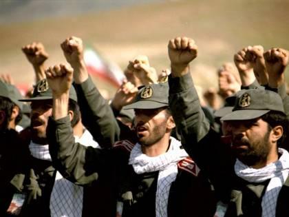 Gli Usa riconosceranno i Pasdaran iraniani come gruppo terroristico