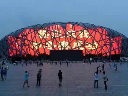 Cina, blacklist per i turisti incivili