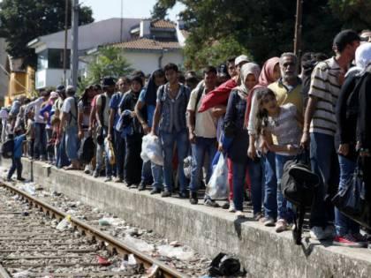 Migranti, preoccupa la situazione in Grecia: Bulgaria rafforza controlli alle frontiere
