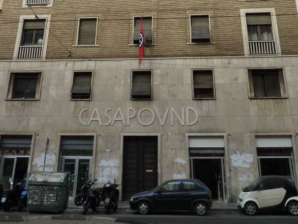 Chiusa CasaPound, ora però tocca ai compagni
