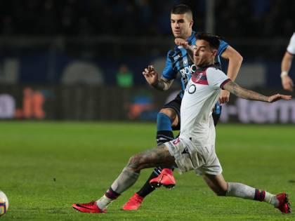 Bologna di rigore contro il Chievo: secco 3-0 dei rossoblù
