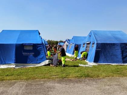 Scandalo corruzione si abbatte sull'agenzia Onu per i rifugiati