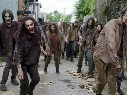 Coronavirus in Kentucky: arriva nell'ospedale di The Walking Dead