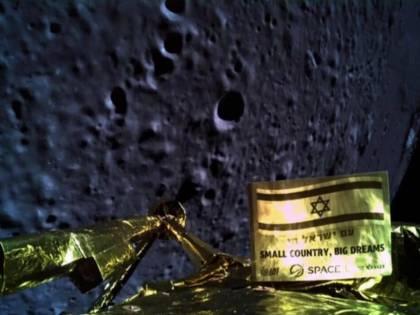 Niente Luna per Israele: la sonda Beresheet si è schiantata
