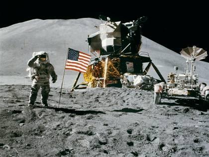 """""""Così portiamo l'uomo sulla Luna entro il 2024"""""""