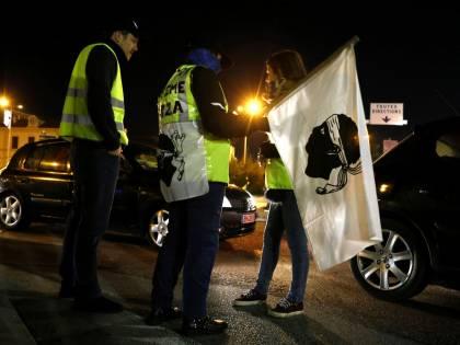 Un nuovo fronte per Macron: la Corsica vuole l'autonomia