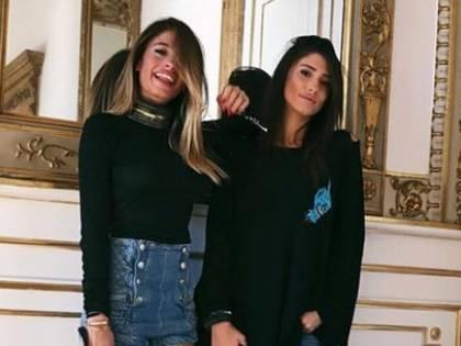 Chiara e Angela Nasti mandano in delirio i fan su Instagram