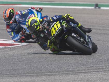 """Motogp, il managing director Yamaha: """"Valentino Rossi non è il nostro futuro"""""""