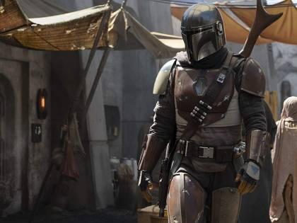 The Mandalorian, la nuova serie tv di Star Wars