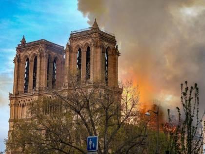 Per ricostruire la cattedrale di Notre Dame arriva l'aiuto dai videogame