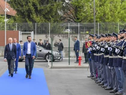 Smentiti i sindaci progressisti: i prefetti si schierano con Salvini