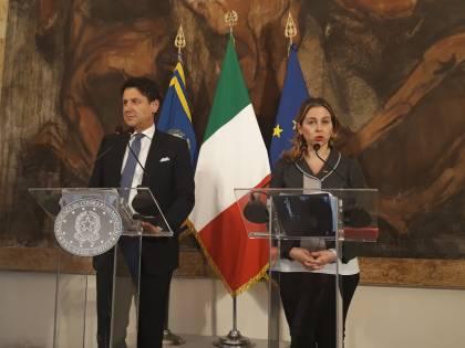 Governo a Reggio, ok a Decreto sanità e Sblocca cantieri