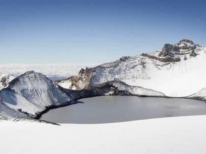 """""""Con lo scioglimento dei ghiacciai siberiani si diffonderanno malattie pericolosissime"""""""