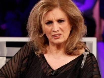 """Gf, Iva Zanicchi: """"I vip nella Casa? Non li conosco"""""""