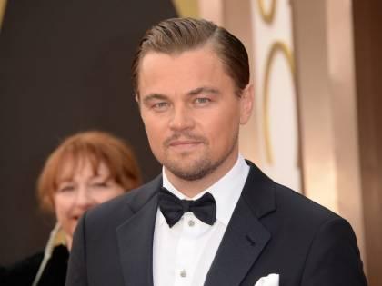 Leonardo DiCaprio dona 100mila dollari per amore della sua Camila