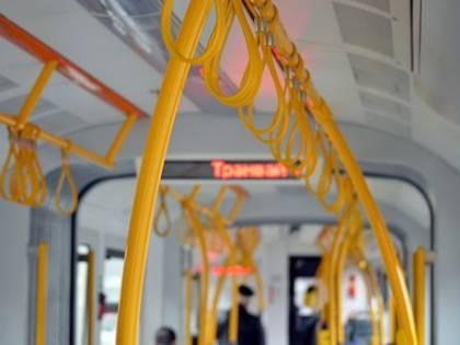 Investita da un tram a Centocelle: grave una donna