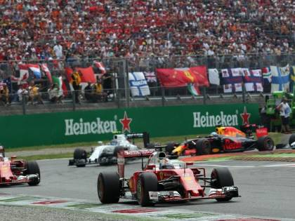 Formula 1, Gran Premio d'Italia: Monza confermato fino al 2024