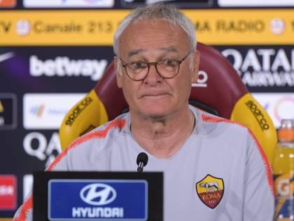 Bufera sulle parole di Ranieri: ''La Lazio si scansò nel 2010? Si fu così''