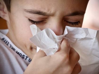 È allarme per i virus para-influenzali