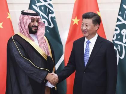 Cina e Arabia prendono tutto: Silicon Valley nelle loro mani