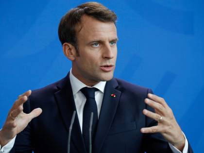 Maggioranza, cruciale l'Alde. E Macron fa le prime mosse