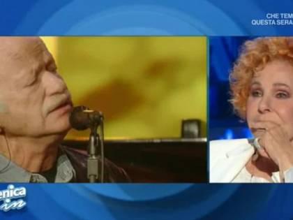"""Gino Paoli e la verità su """"Il cielo in una stanza"""": """"Parla di una prostituta di cui mi innamorai"""""""