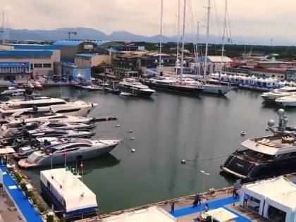 A Viareggio si celebra la storia della nautica e delle sue eccellenze