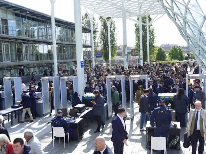 Fiera Milano, nel primo trimestre i ricavi raggiungono 71 milioni