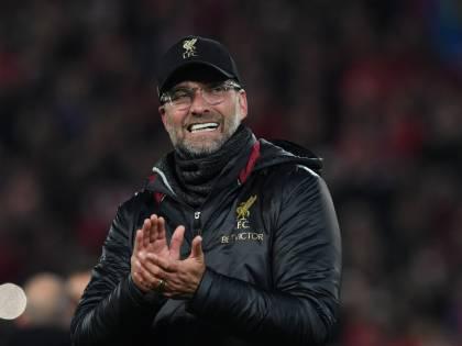 Liverpool, il discorso di Klopp: ''Ragazzi dobbiamo crederci, noi possiamo''