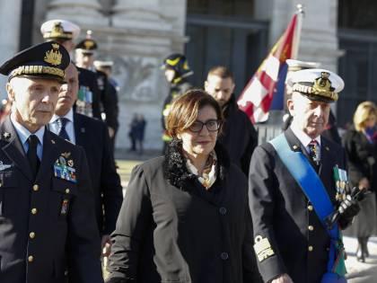 """Il generale Arpino attacca la Trenta: """"Non fa interessi dell'Italia"""""""