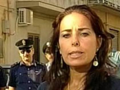 Aggressione giornalista Rai, chiesto processo per moglie del boss Caldarola
