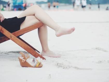 Malattia venosa cronica: prevenzione per gambe in salute